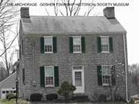 Goshen Museum Photo